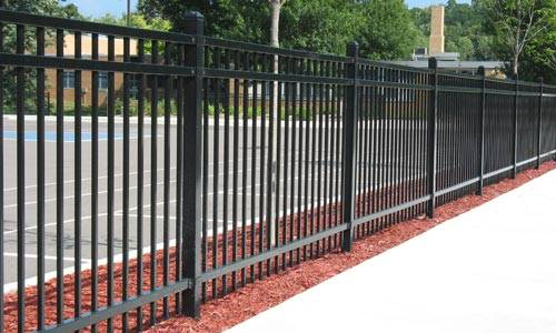 Fence Builders Fresno