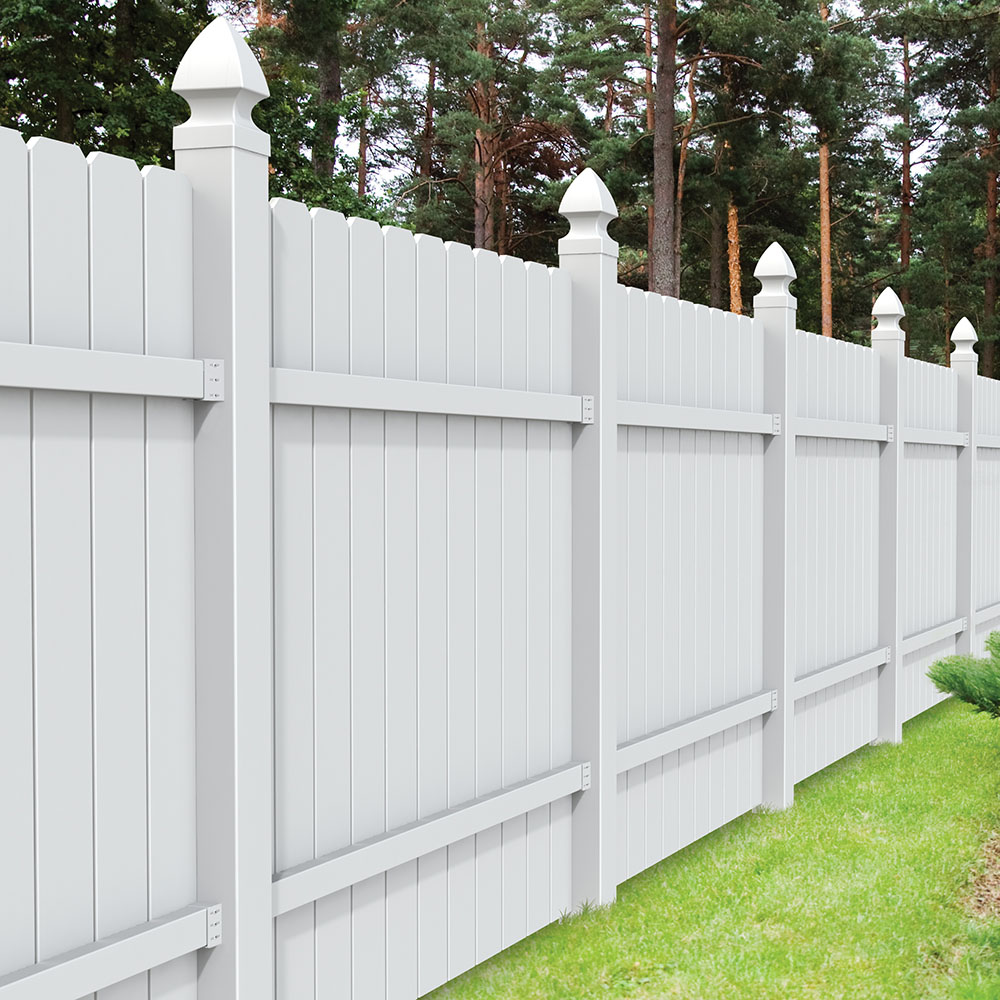 Fence contractor Fresno