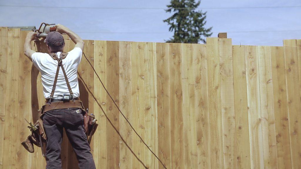 Fence installation Fresno