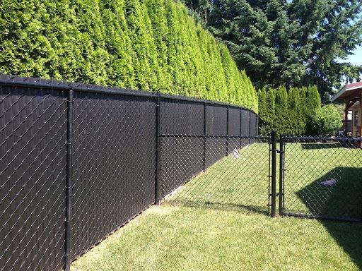 Fresno fence