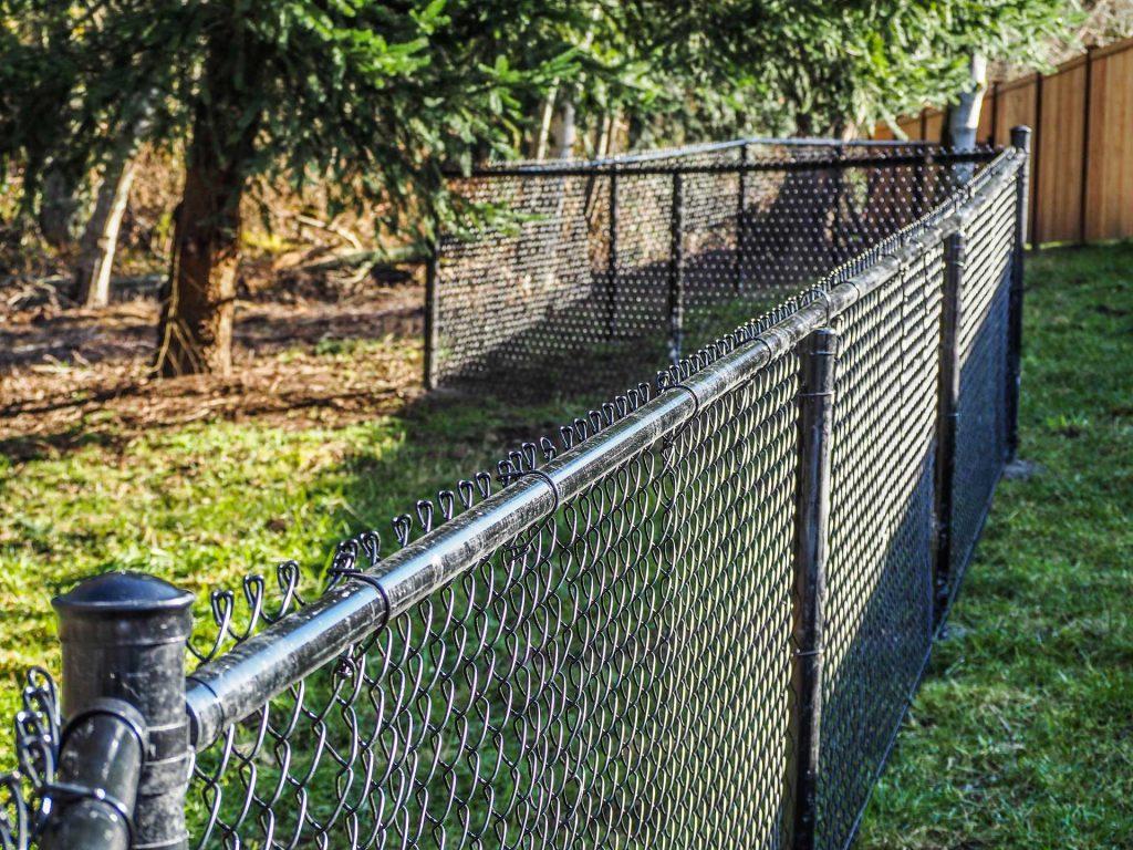 Fresno fencing